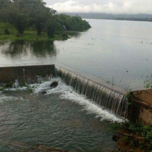 Dnocs divulga relatório sobre açudes do Piauí; Caldeirão chega a 100%