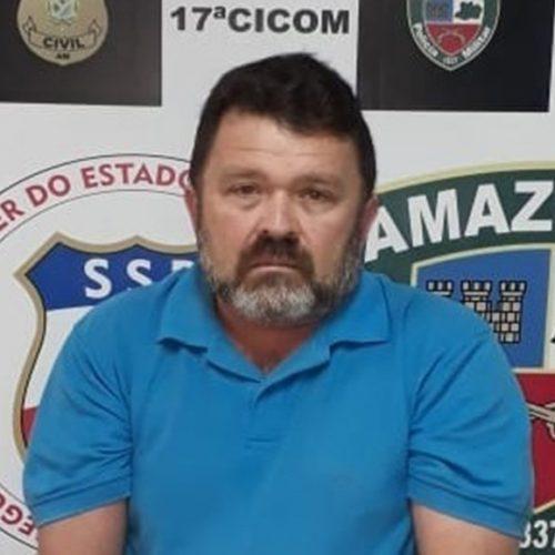 Golpes teriam rendido R$ 12 milhões a piauiense preso em Manaus