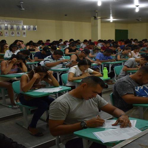 Juventude divulga resultado de teste do Pré-Enem de Picos