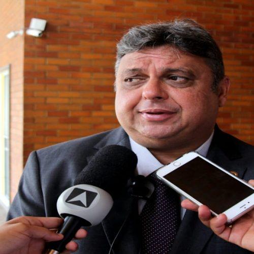 Deputado Júlio Arcoverde vai deixar Alepi para assumir a Semel