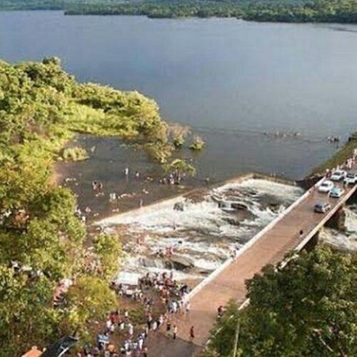 Barragem no Piauí corre risco de rompimento, diz jornal