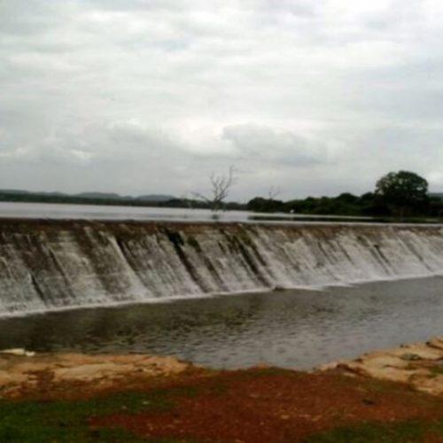 Idepi diz que barragem do Emparedado corre risco de menor grau