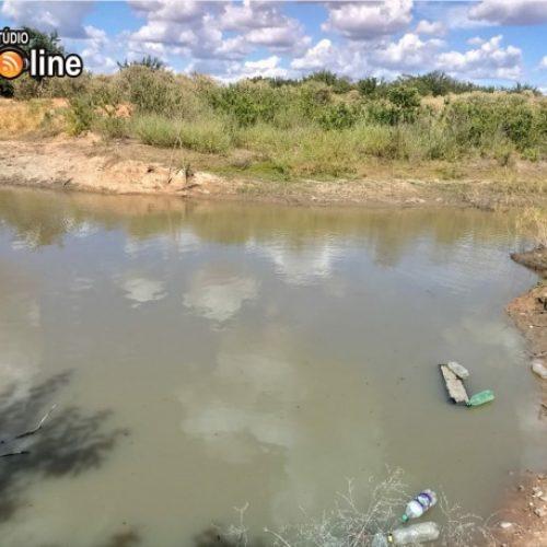 Adolescente morre afogada em barreiro na zona rural de Paulistana