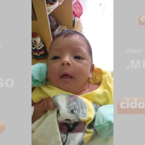 Bebê morre após ser levada para hospital com diversos hematomas no Piauí