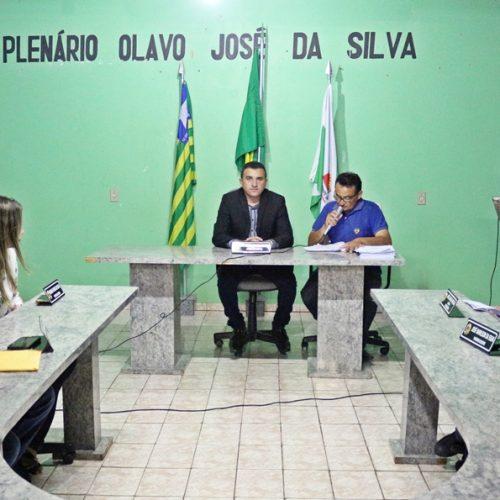 Câmara de Massapê do Piauí aprova Projeto que reajusta piso salarial dos professores