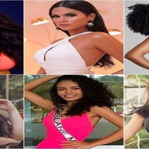 Miss Piauí Be Emotion acontece neste sábado (16) no Shopping Rio Poty; conheça as finalistas
