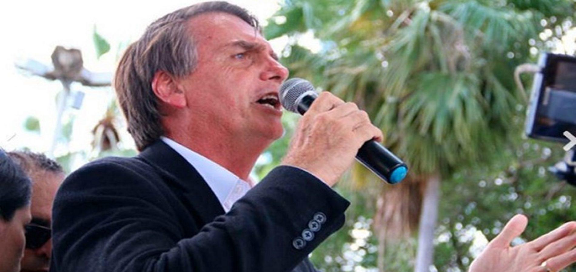 Com resistência a Mourão, Governo paralisa e fica à espera de Bolsonaro