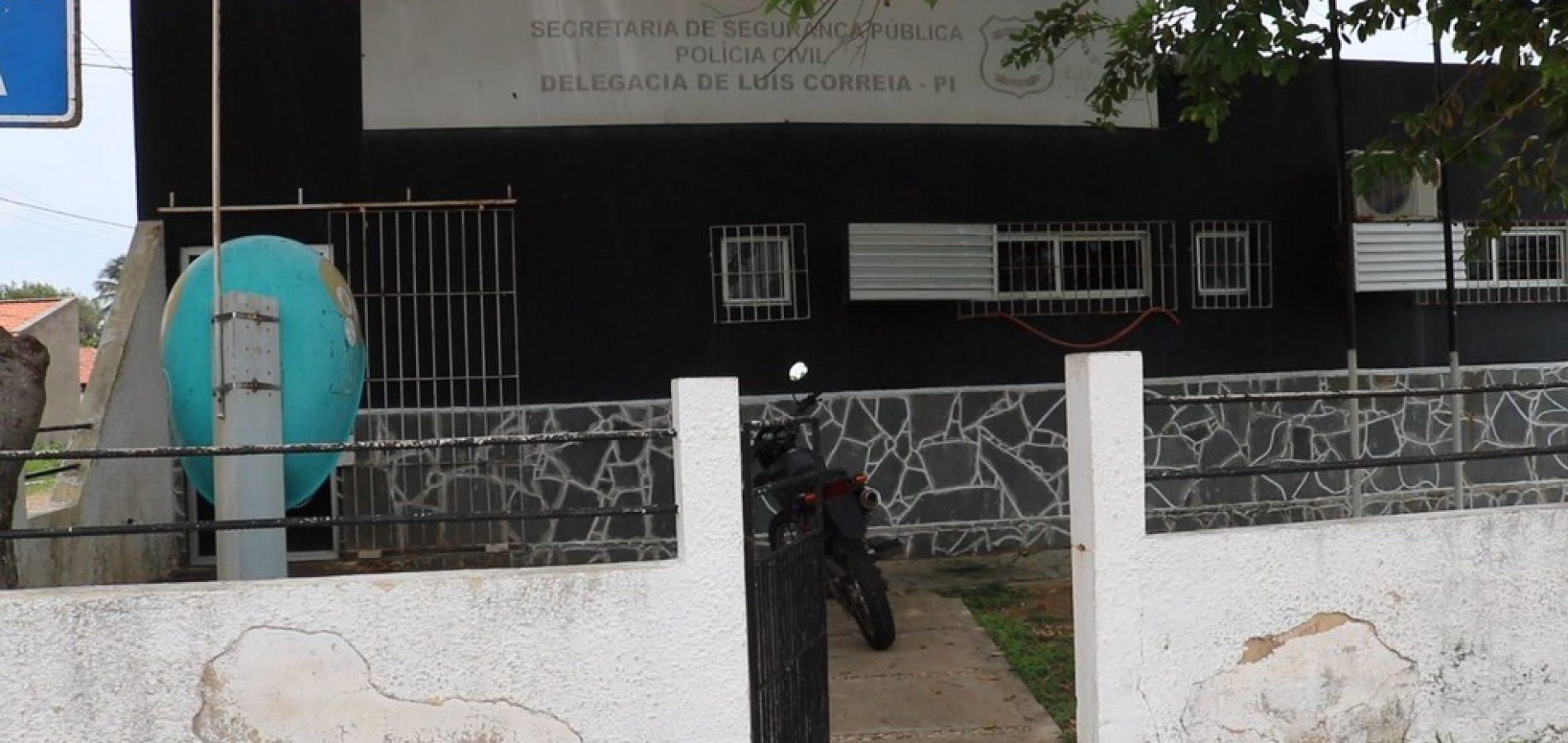 Quadrilha resgata preso em Delegacia de Luís Correia