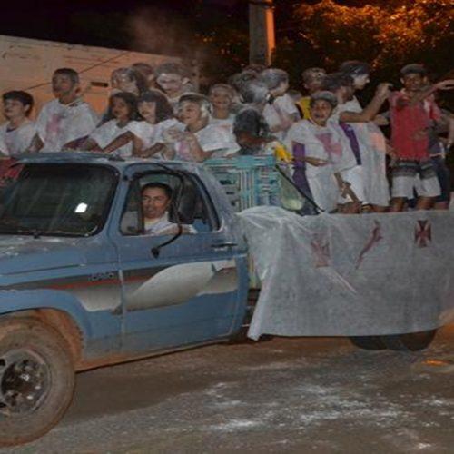 Corso abre carnaval de Bocaina na próxima sexta (01)