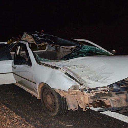 Homem morre em acidente enquanto seguia para velório do irmão no Piauí