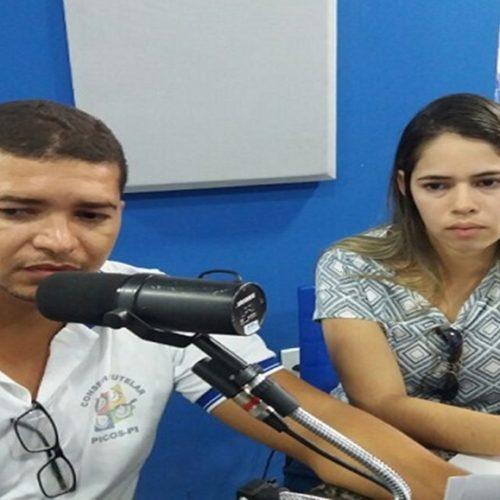 Conselho Tutelar de Picos registrou 517 casos em 2018