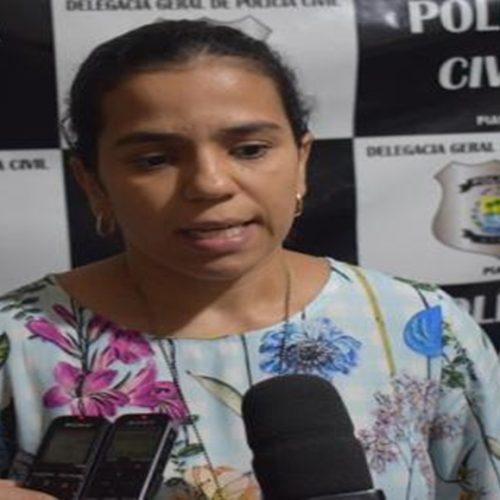 Travesti é preso suspeito de estuprar menores em Picos