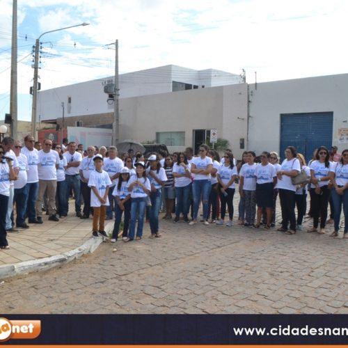 Campanha de Combate à Dengue é realizada em Simões