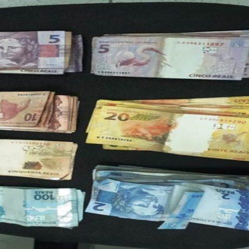 Polícia apreende drogas e dinheiro em operação no Piauí