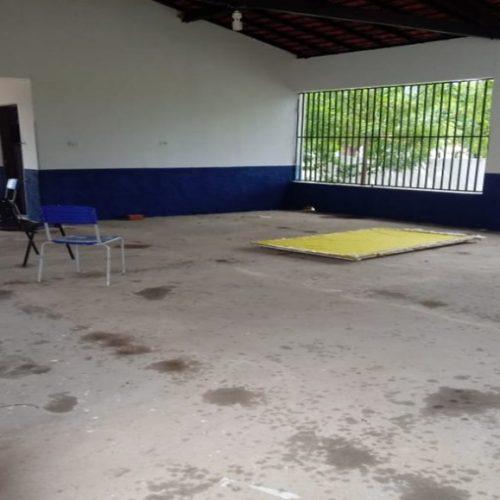 Prefeitura de Picos realiza reformas nas escolas do município