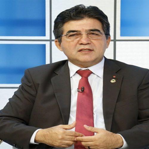 Líder nega que retirada de mensagem tenha sido derrota do governo