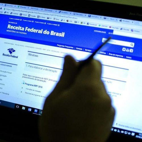 IRPF 2020: Receita Federal espera receber 255 mil declarações no PI