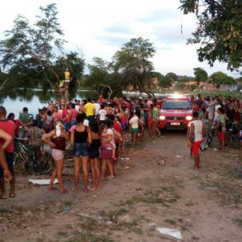Corpo é encontrado por populares em lagoa no Piauí