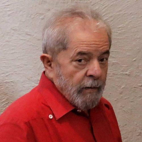 Lula pediu à Justiça para ficar em Curitiba