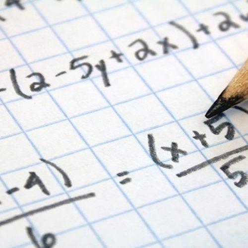 IFPI abre 50 vagas para especialização gratuita em Ensino de Matemática
