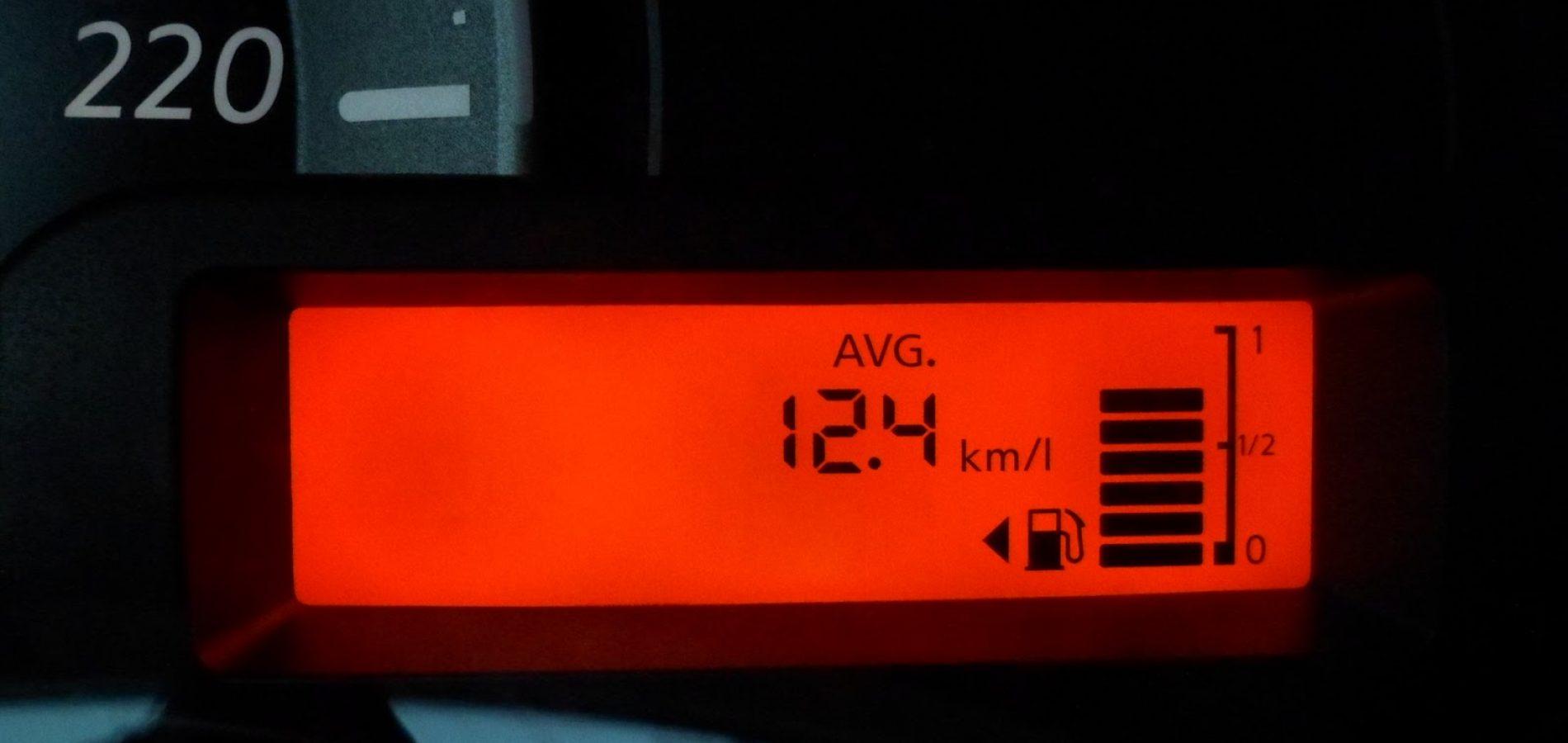 5 dicas simples para economizar gasolina e aumentar a saúde do carro
