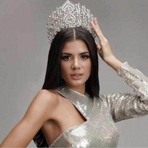 Piauiense já está confinada em hotel com finalistas do Miss Brasil 2019