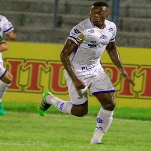 Copa do Nordeste faz jogador de Paulistana voltar ao Piauí