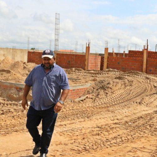BELÉM | Prefeitura investe R$ 368 mil na construção de nova escola para a educação infantil