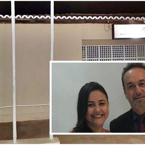 Prefeito Jorismar Rocha paga novo piso salarial a 80 professores de Alagoinha do Piauí