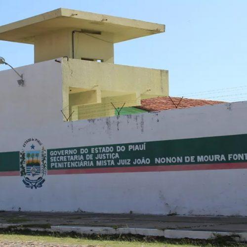 MPF pede a interdição parcial da Penitenciária Mista em cidade do Piauí