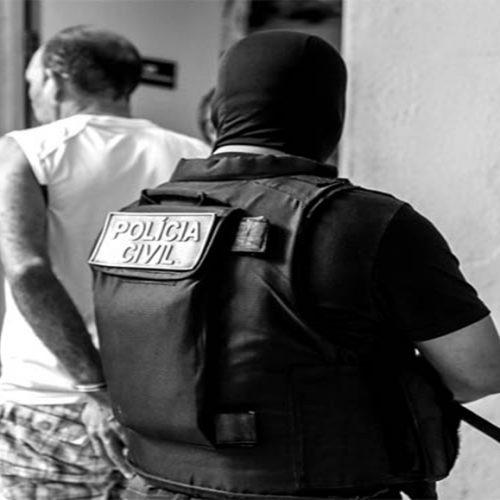 Governo quer separar criminoso que rouba celular do que assalta banco