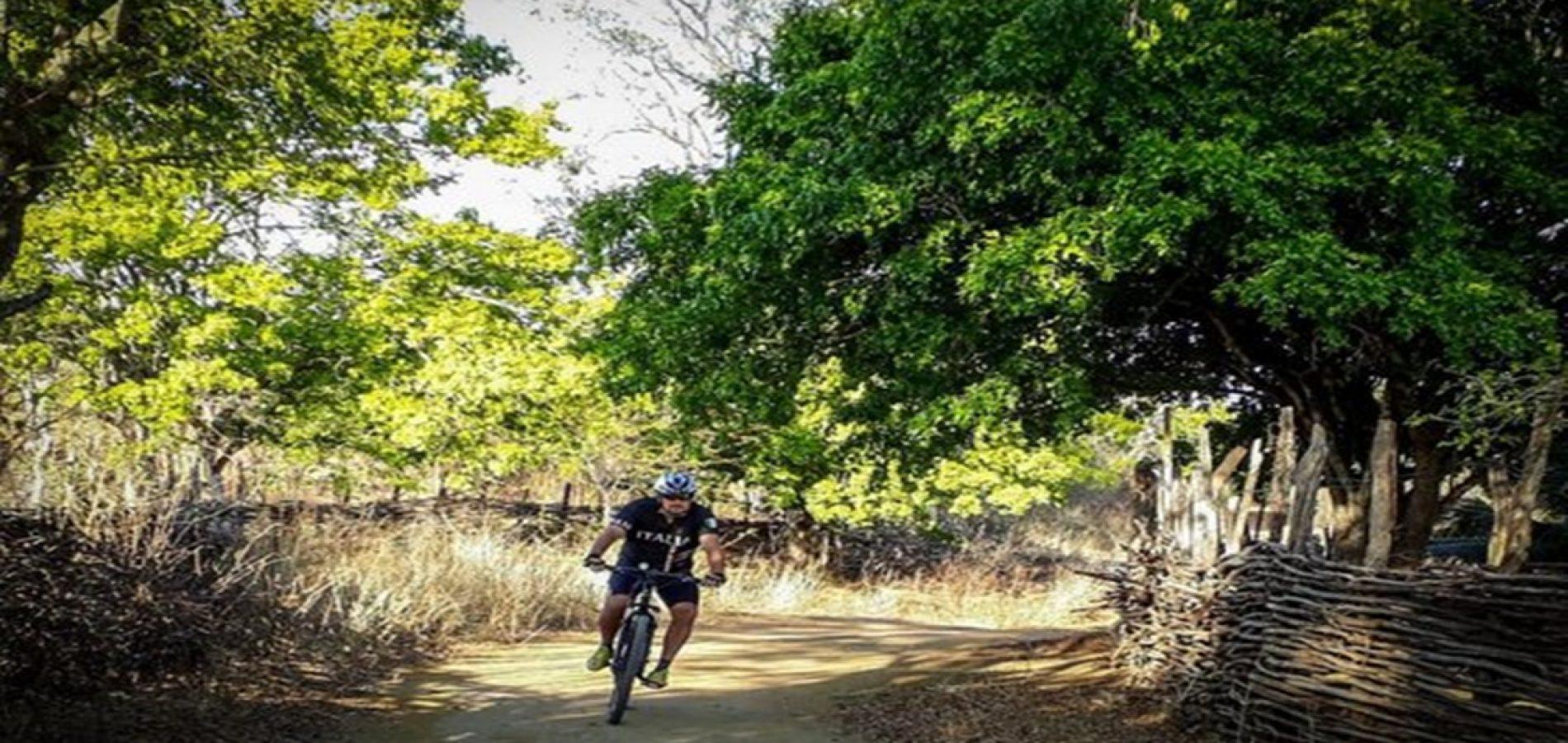 Grande desafio de bike será realizado em Pio IX em março