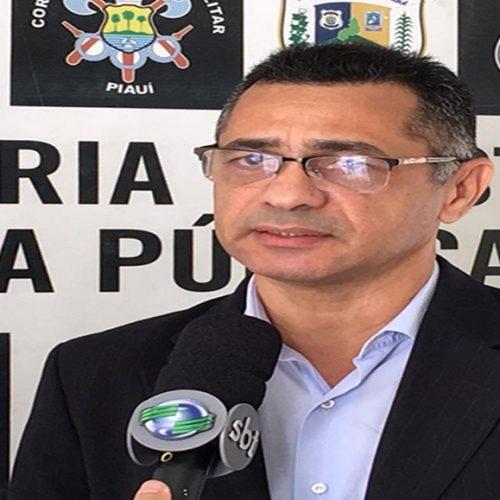 Aplicativo será usado para classificar e identificar criminosos no Piauí