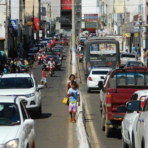 Condutores podem consultar imagens de infrações de trânsito no site da STRANS