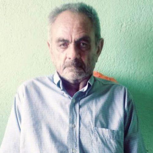 Corpo de idoso com Alzheimer é encontrado perto de casa