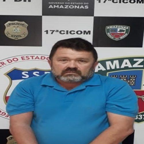 Acusado de aplicar golpe de R$ 10 milhões em cidade do Piauí é solto