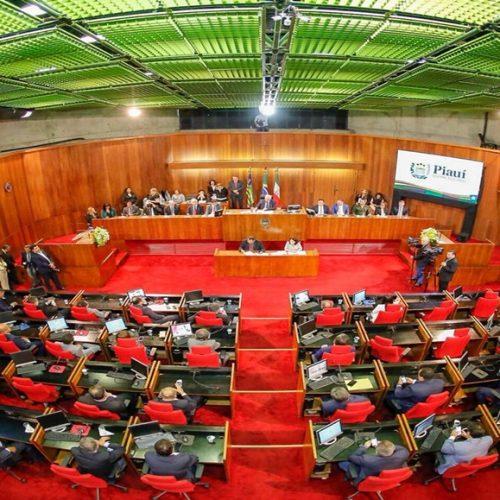 Assembleia Legislativa aprova viagem do governador à Europa