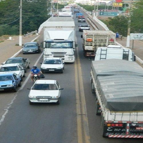 Anel rodoviário poderá ser construído em Picos
