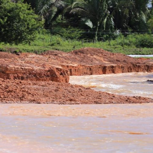 Audiência na Alepi vai discutir situação das barragens no Piauí