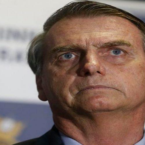 Bolsonaro embarca para os EUA para encontro com Trump na terça-feira