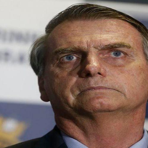 """Bolsonaro sobre massacre: """"Monstruosidade e covardia sem tamanho"""""""