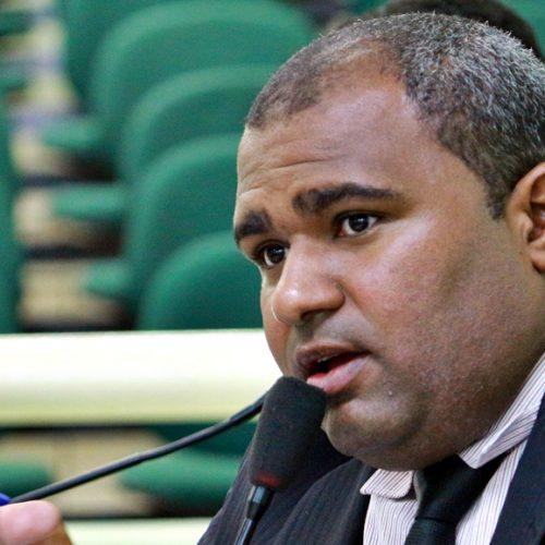 Vereador quer informações sobre obra paralisada há anos em Jaicós