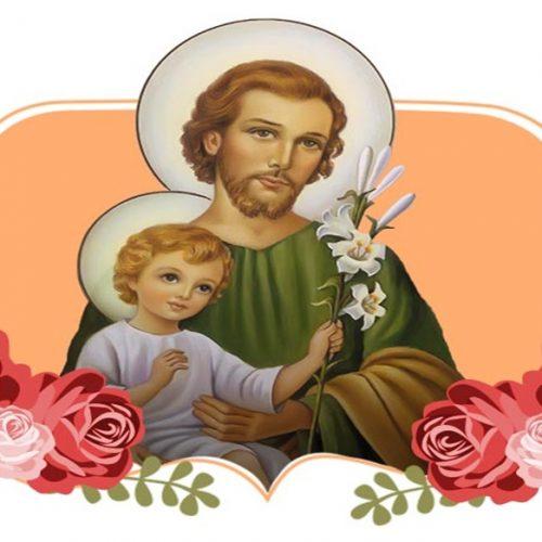 ALAGOINHA│Igreja Católica divulga programação do 18º Festejo de São José; confira
