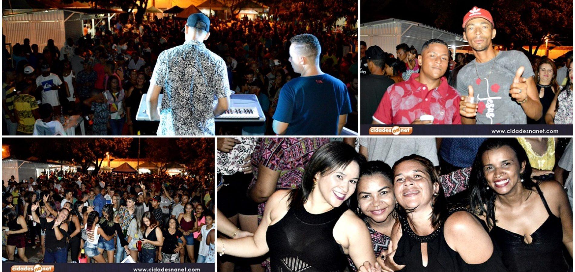 INHUMA│Shows atraem multidão e movimentam economia durante o Festejo de São José; veja fotos