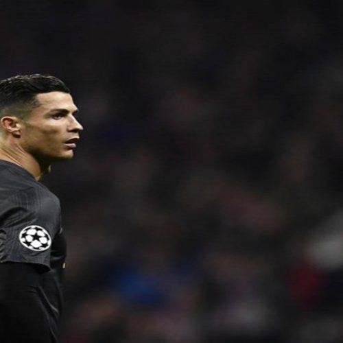 'Ronaldo será punido de certeza, está nas regras', afirma jornalista