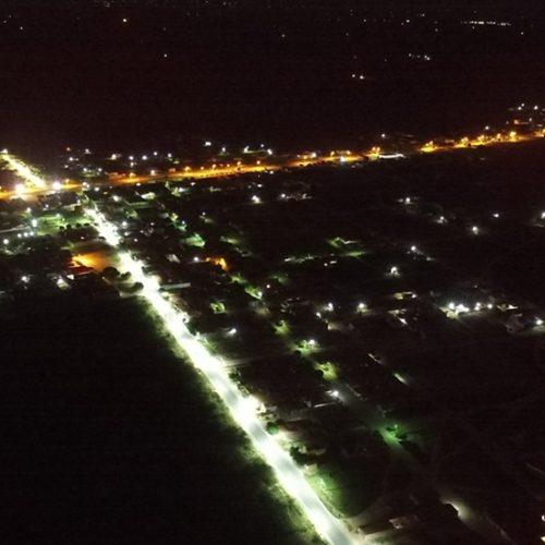 Camionete Hilux é tomada de assalto em Campo Grande do Piauí