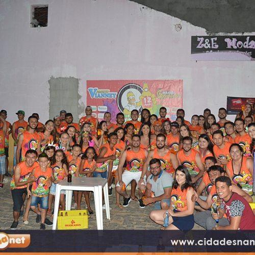"""12ª edição do Bloco """"Haaja Álcool"""" é realizada em Caldeirão Grande do Piauí; veja fotos!"""