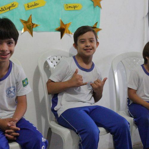 Dia Internacional da Síndrome de Down: educação inclusiva que abraça diferenças