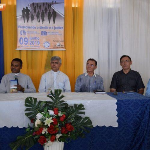Diocese de Picos lança Caminhada da Solidariedade 2019