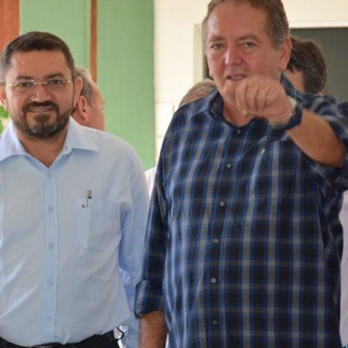 Padre Walmir Lima anuncia aumento nas vagas do Mutirão da Catarata em Picos